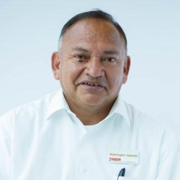 Washingtan Gailardo