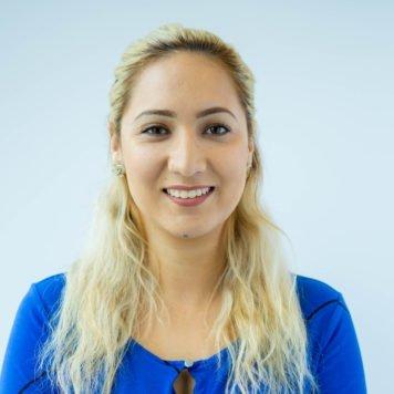 Yesenia Rojas