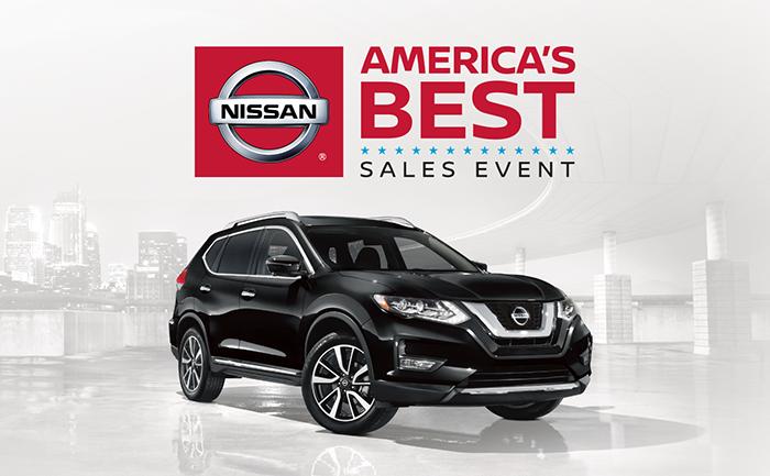 America's Best Sales Event