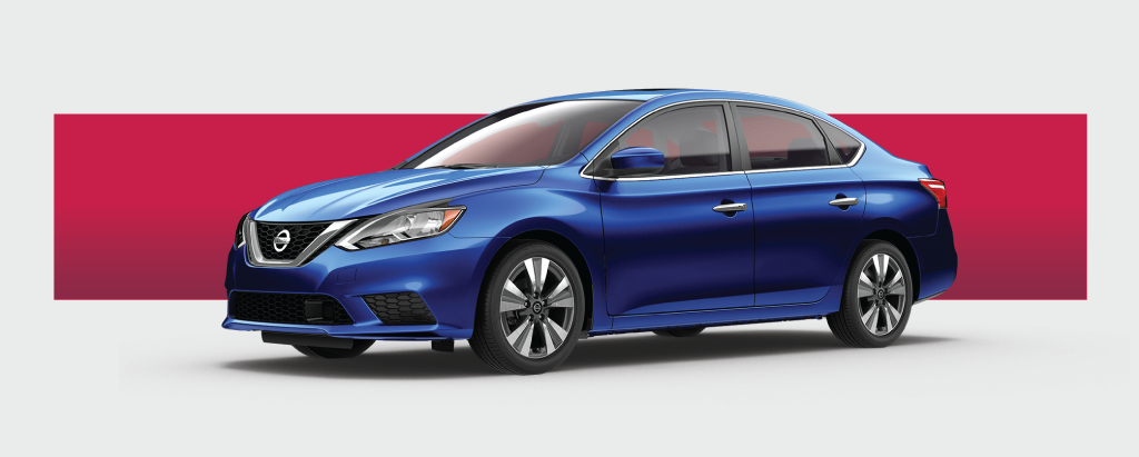2020 SENTRA S Automatic