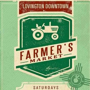 Lovington Downtown Farmer's Market
