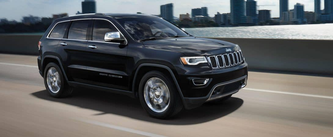 Image result for 2018 Jeep Grand Cherokee Street