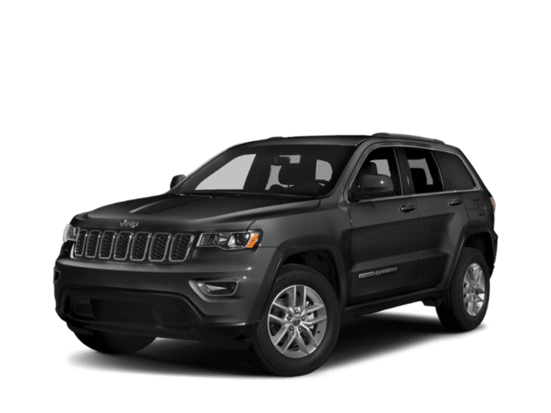 2019 Jeep Grand Cherokee Gray