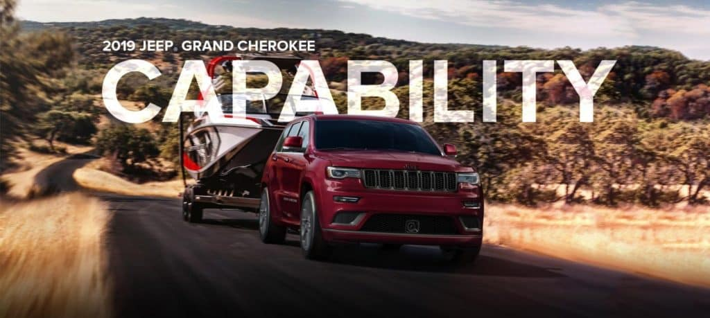 Jeep Grand Cherokee Towing Capacity >> 2019 Grand Cherokee Towing Capacity Stanley Chrysler Dodge Jeep