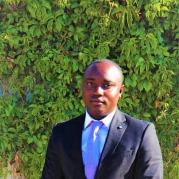 Thadius Mogaka