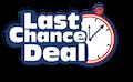 last chance logo
