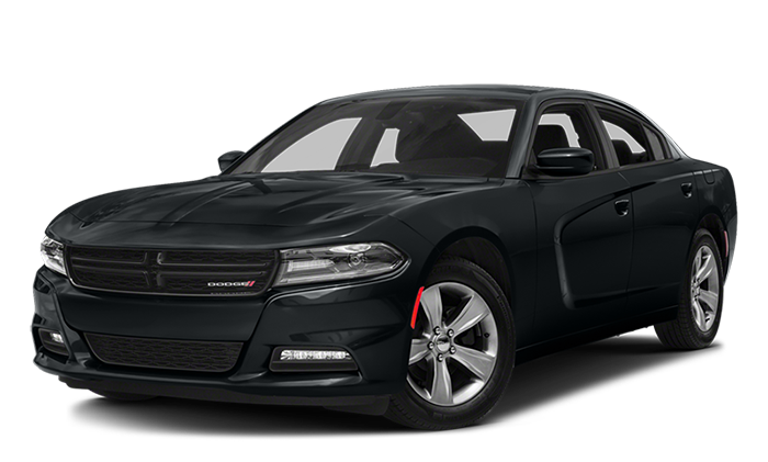 2018 Dodge Charger in Grey