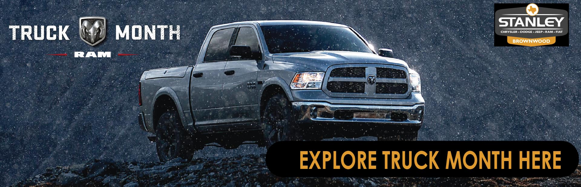 Explore Truck Month Here