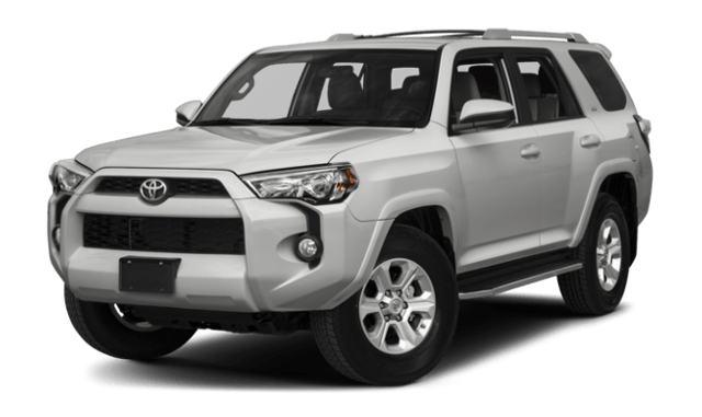 2018 Toyota 4Runner compare img