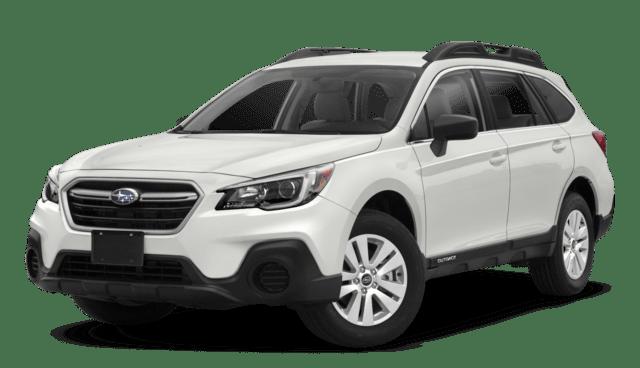 2019 Subaru Outback compare