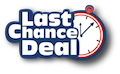 last chance deal logo