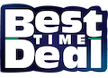 best time deal logo