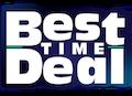 best time deal logo