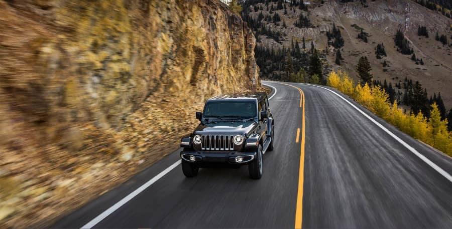 2018 Jeep Wrangler Hard Top