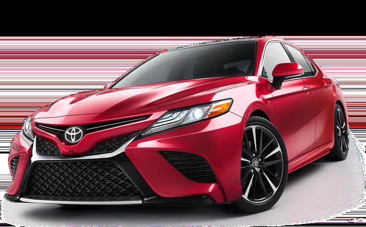 New Toyota Toyota Camry St Charles Toyota