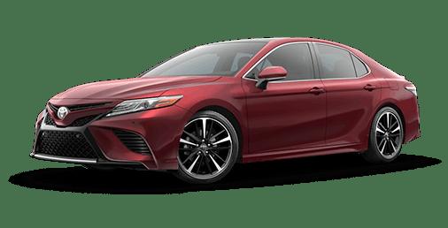 Beautiful 2018 Toyota Camry