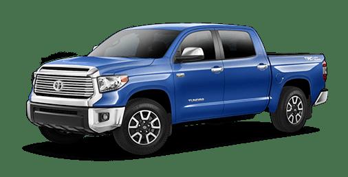 2018 Toyota Tundra CrewMax