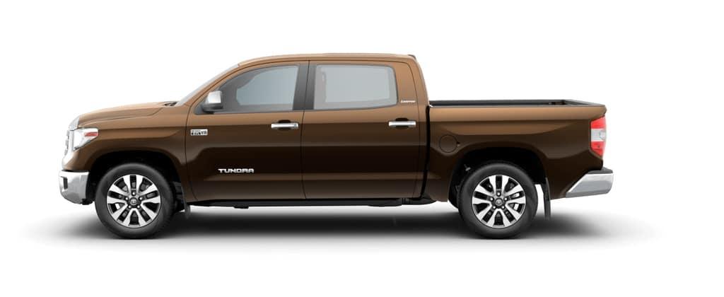 New Toyota Toyota Tundra | St Charles Toyota