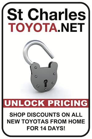 Unlock Pricing