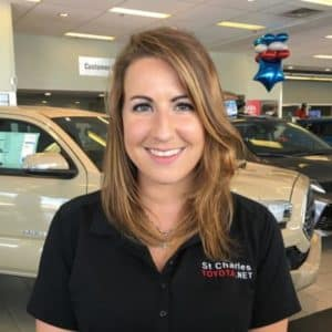 Elizabeth Kendhammer