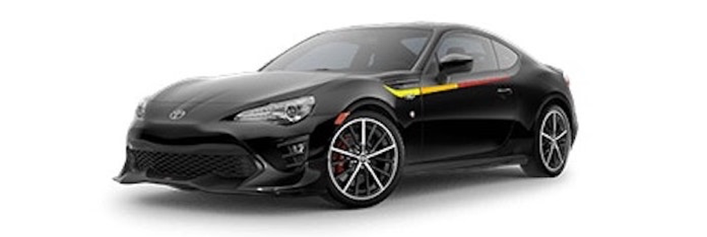 TRD Special Edition