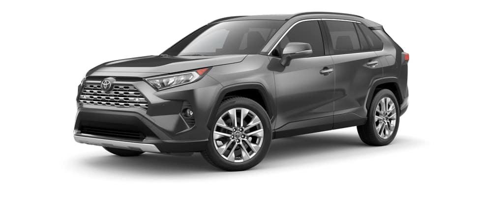 New Toyota Toyota Rav4 2019 St Charles Toyota