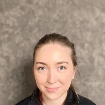 Erin Zuspann
