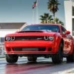 Dodge_SRT_Demon_Front