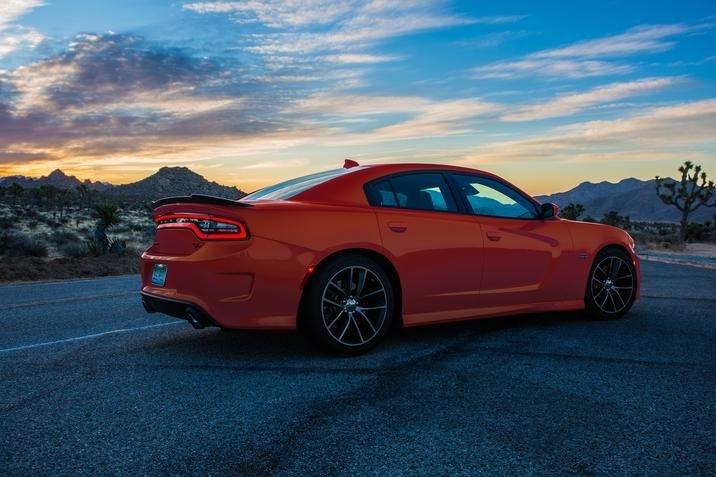 2017 Dodge Charger For Sale In Little Rock Ar Steve Landers Cdjr