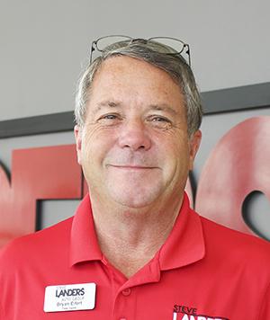 Bryan Eifert