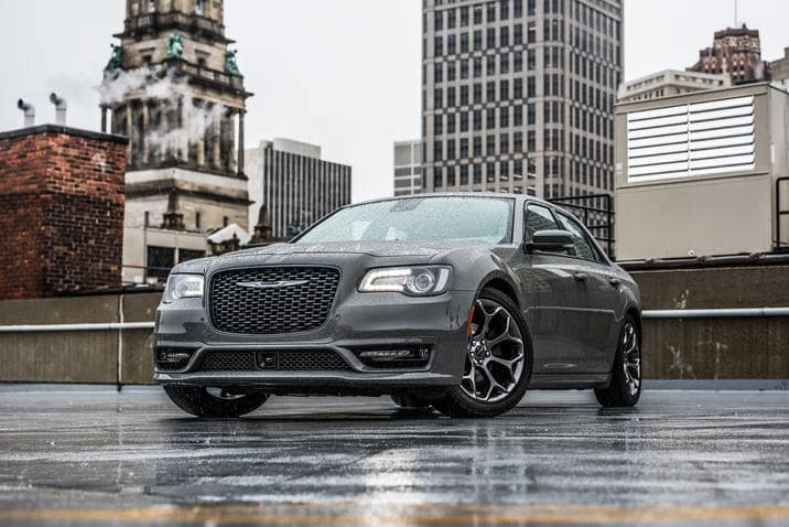 Chrysler 300s For Sale >> 2018 Chrysler 300 In Little Rock Ar Steve Landers