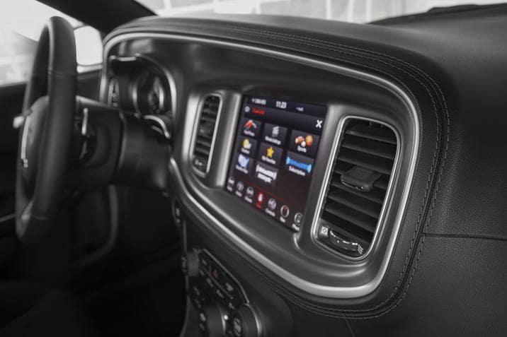 2019 Dodge Charger In Little Rock Ar Steve Landers Chrysler Dodge