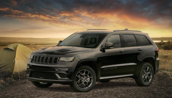 2020 jeep grand cherokee trackhawk 0-60