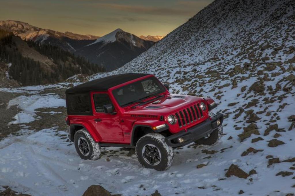 Landers Benton Ar >> 2019 Jeep Wrangler Near Benton Ar Steve Landers Chrysler Dodge