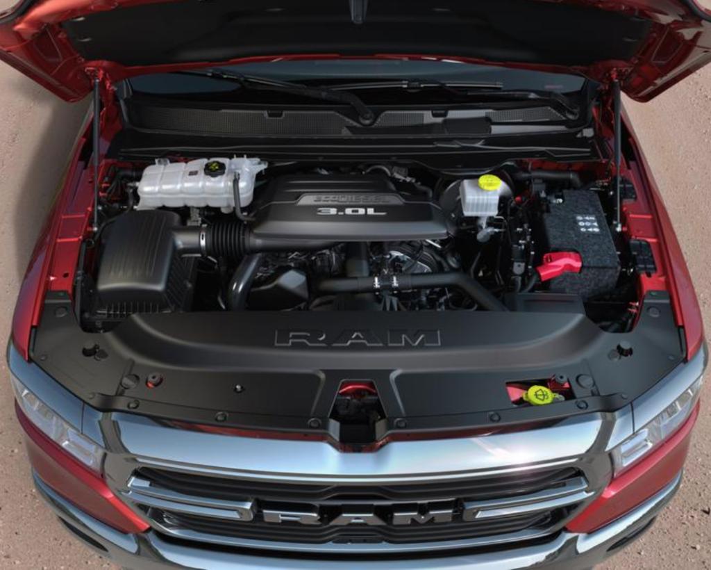 2020 Ram 1500 Ecodiesel Engine Steve Landers Chrysler Dodge Jeep