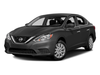 Nissan-Sentra