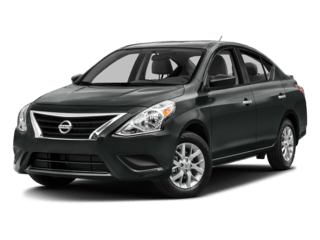 Nissan-VersaSedan