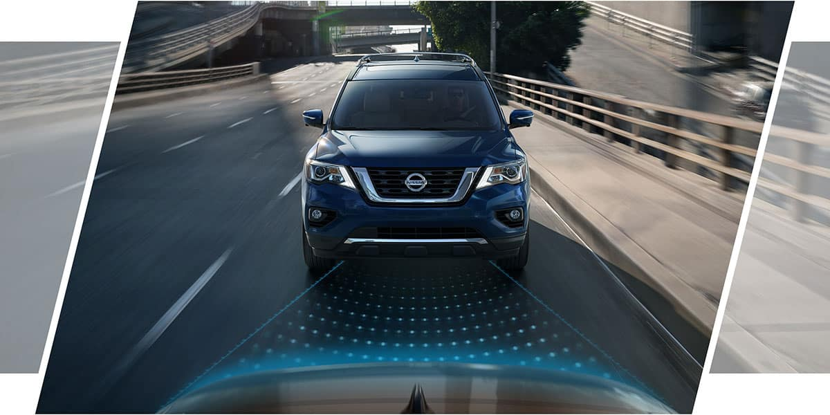 Shop 2019 Nissan Pathfinder in Harrisonburg VA