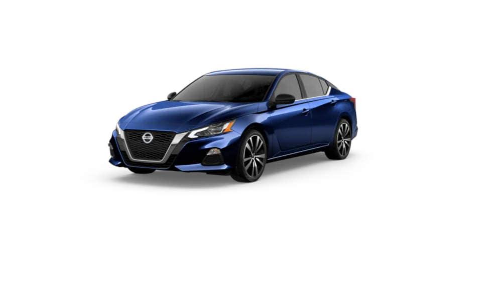 Nissan Altima in Waynesboro, VA