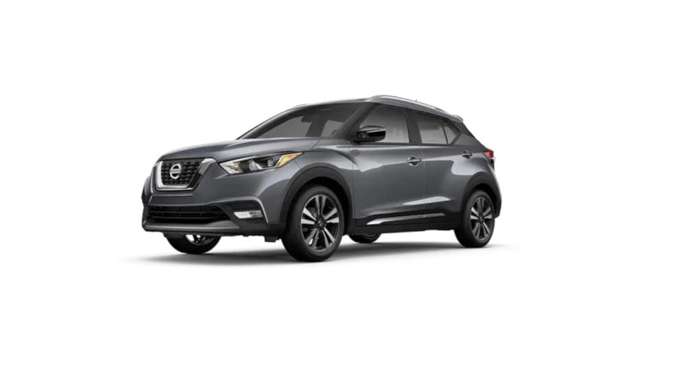 Nissan Kicks in Waynesboro, VA