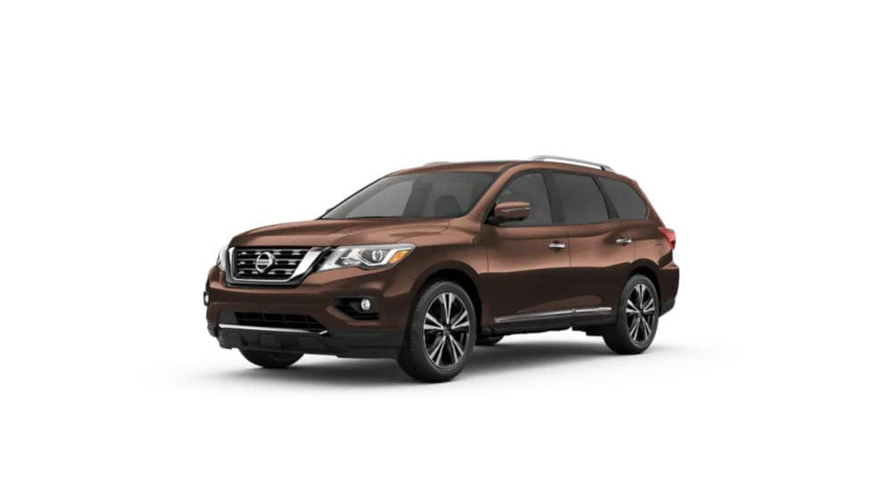 Nissan Pathfinder in Waynesboro, VA