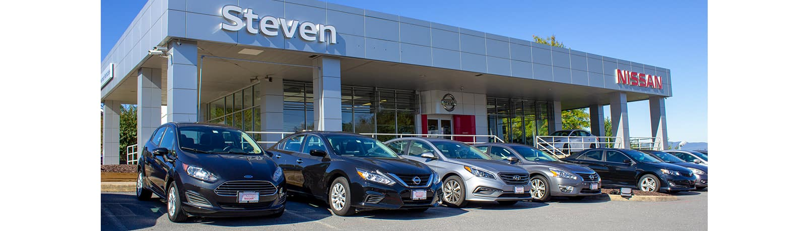 Steven Nissan in Rockingham County