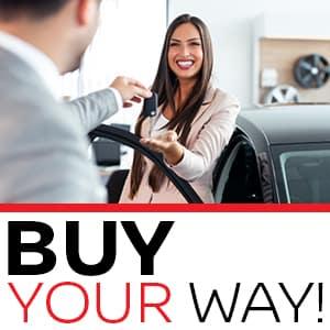 Buy a Car, Truck or SUV in Harrisonburg, VA