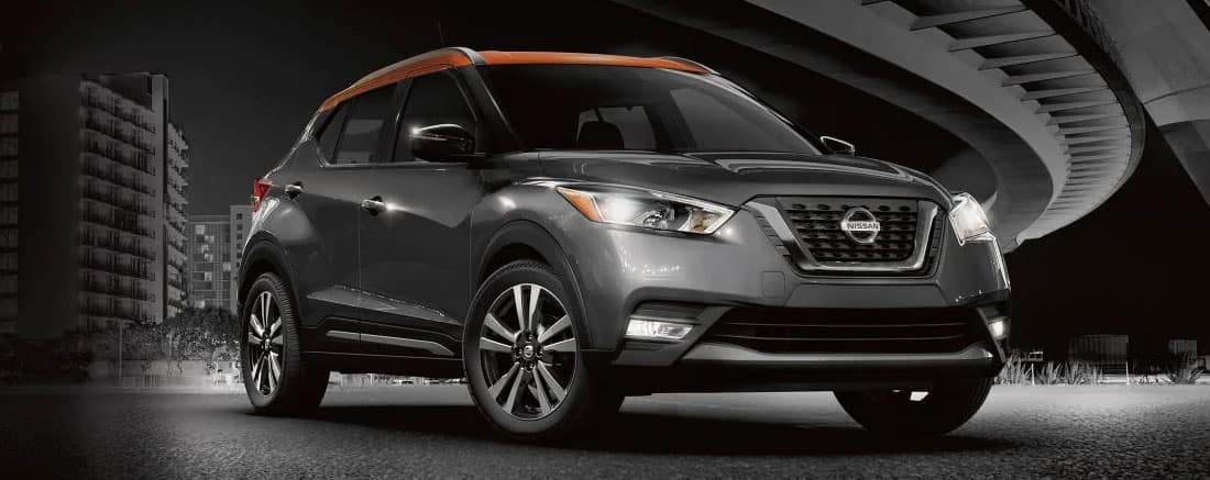 2020 Nissan Kicks at Steven Nissan