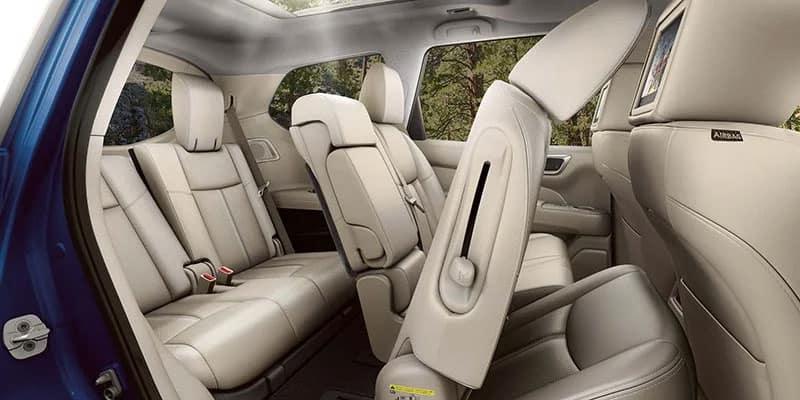2020 Nissan Pathfinder in Harrisonburg, VA