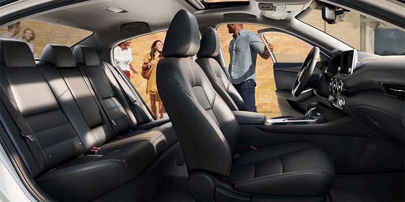 2020 Nissan Sentra in Harrisonburg, VA