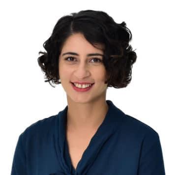 Maryama Salehi