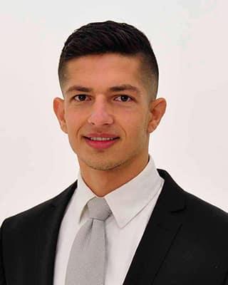 Zeki Salehi