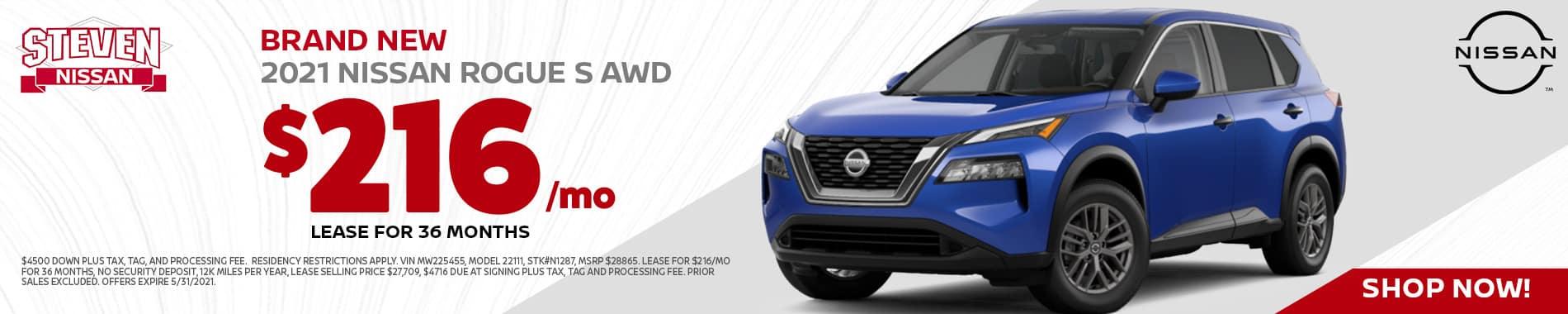 05_21_Steven_Nissan-2021-Nissan-Rogue-S-AWD
