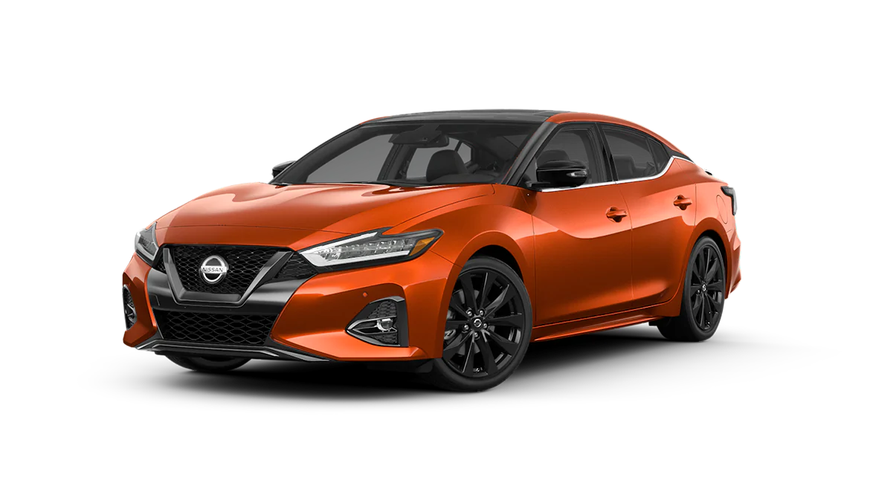 2021 Nissan Maxima in Bartonsville, PA
